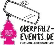 Oberpfalz-Events.de Logo